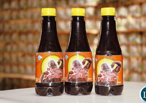 Image result for Energy drink causing '6 hour prolonged erection' finally banned in Zambia