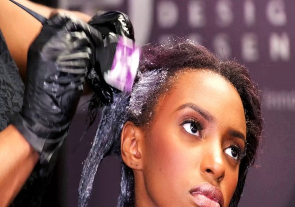 Black women at high risk of getting cancer by using hair dyes and relaxers - Study reveals - Face2Face Africa