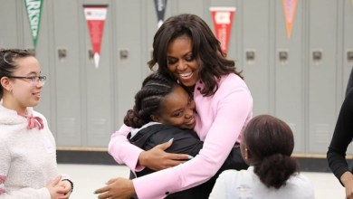 Photo of Michelle Obama reveals she has low-grade depression because of racial injustice and hypocrisy of Trump govt. – Face2Face Africa