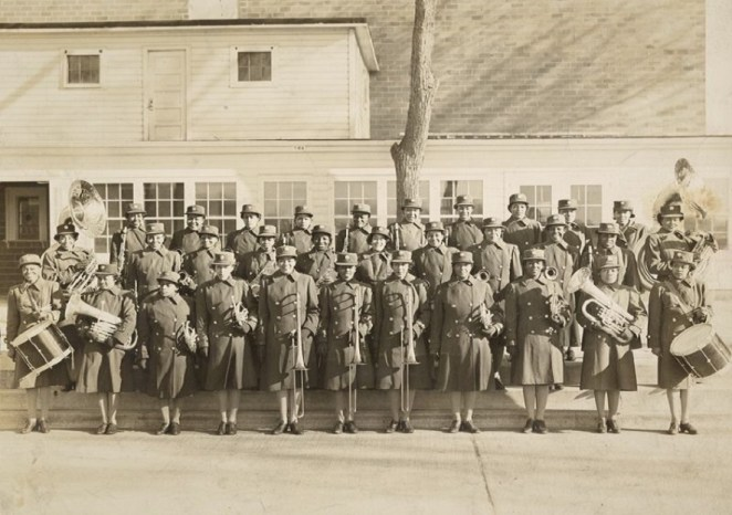 Meet the only all-black female band in U.S. military history that served  during WWII - Face2Face Africa