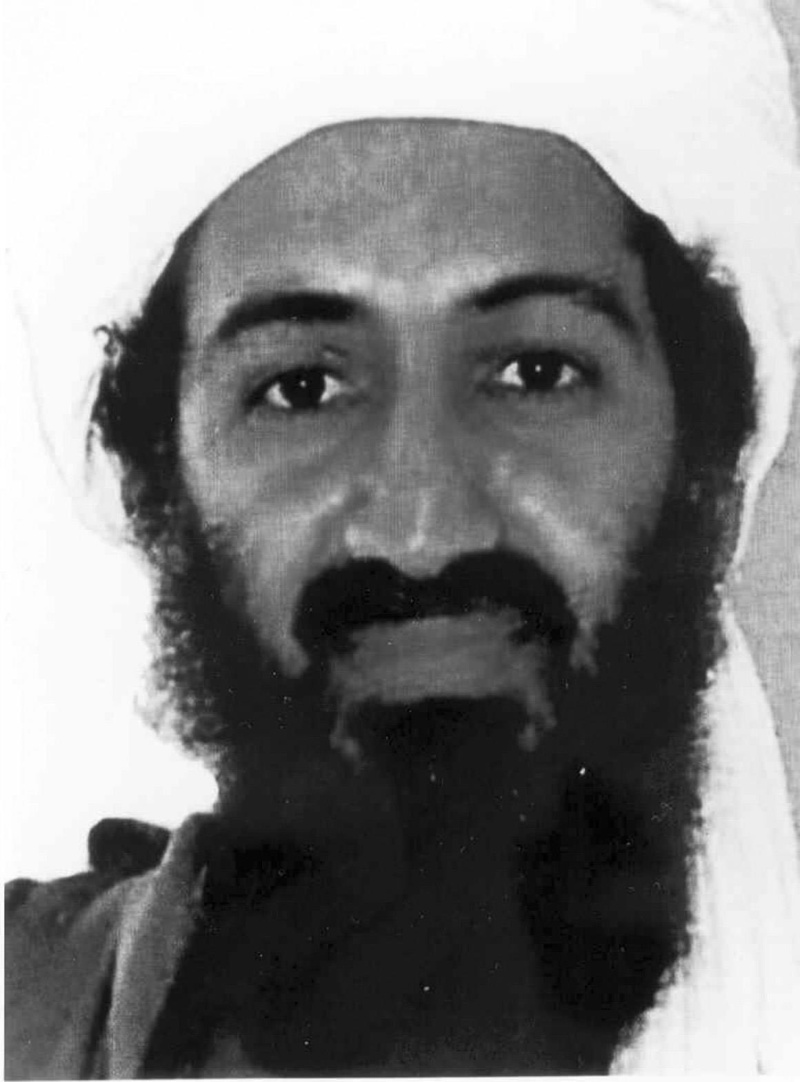 Osama Bin Laden Archives