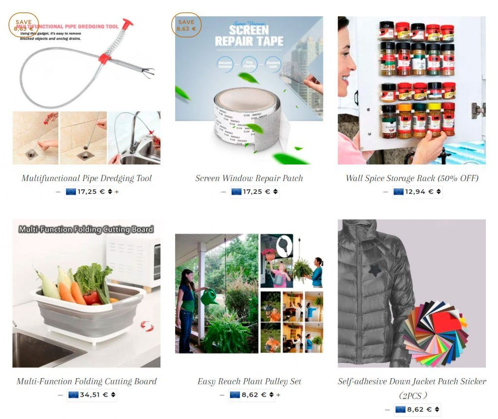 Cckoki.com Tienda Online Falsa