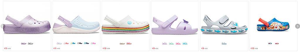 Sandaliases.online Fake Shop Crocs Shoes
