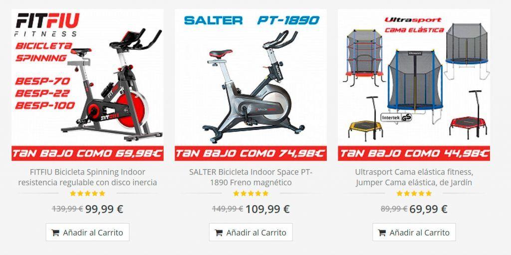 Iconfiar.com Tienda Online Falsa