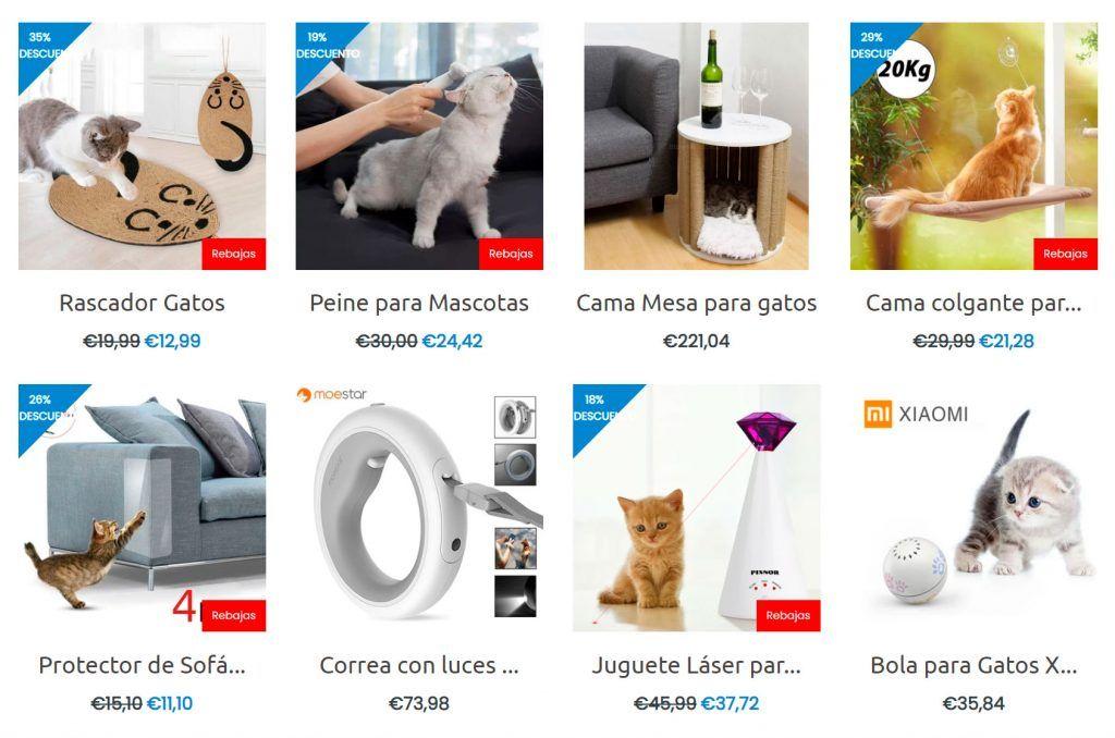 Mumushop.es Tienda Online Falsa