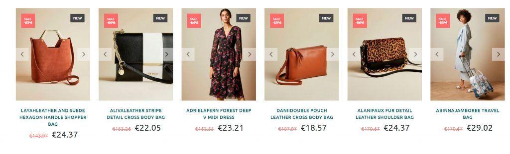 Shop.desbaker.com Tienda Online Falsa