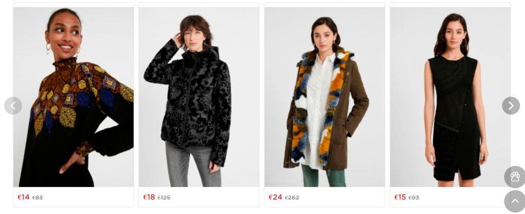 Ventaropa.online Tienda Online Falsa