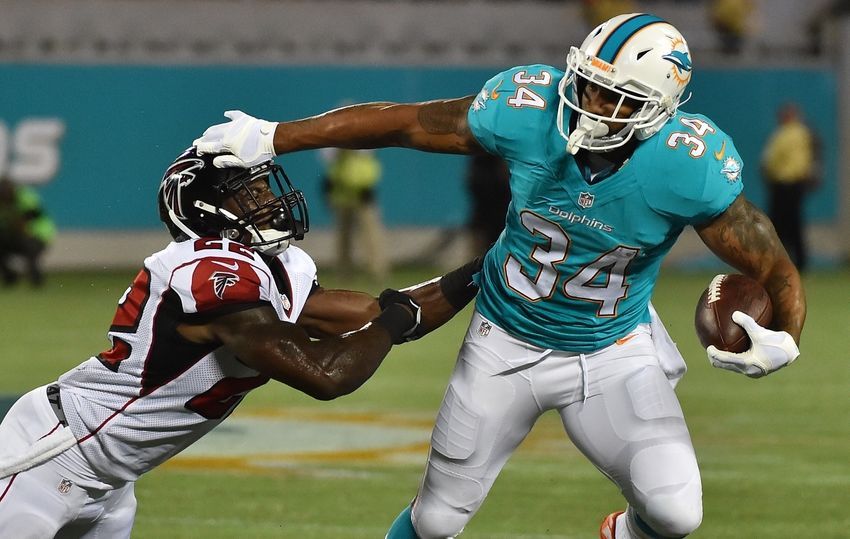 Image result for arian foster miami dolphins
