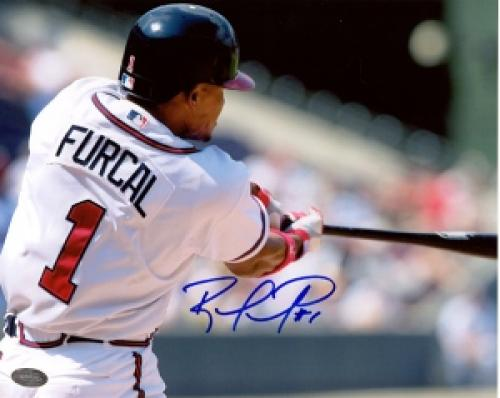 Image result for rafael furcal braves
