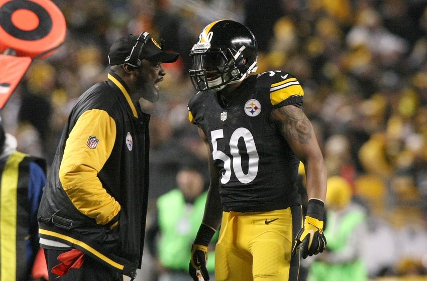 Image result for ryan shazier Pittsburgh Steelers