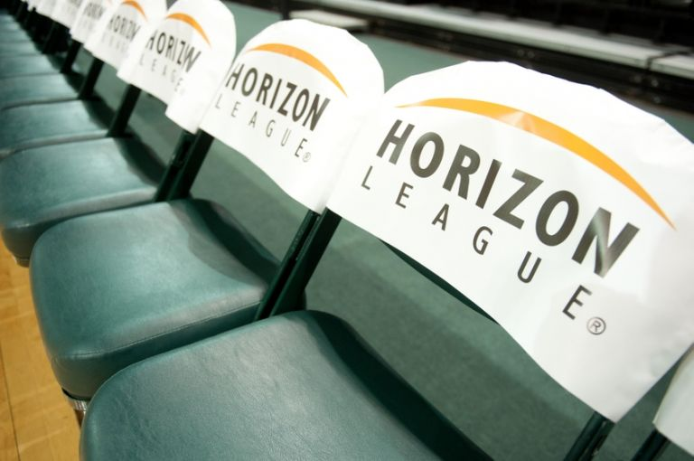 Image result for horizon league basketball
