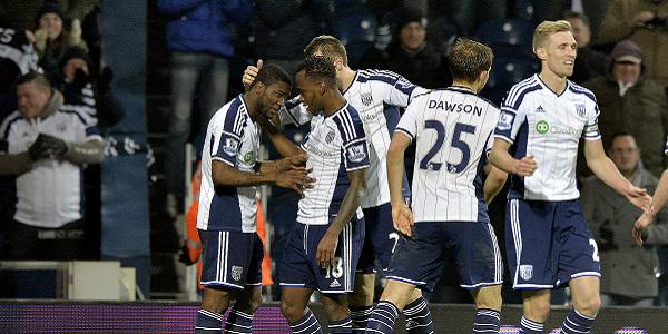 Photo Courtesy of West Bromwich Albion Twitter @WBAFCofficial