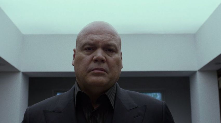Image result for daredevil netflix wilson fisk