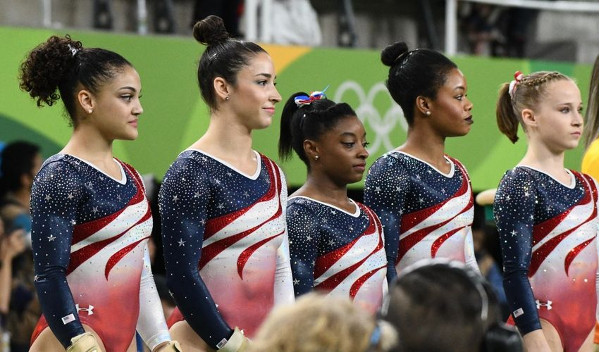 Why Are The USA Womens Gymnasts Called The Final Five