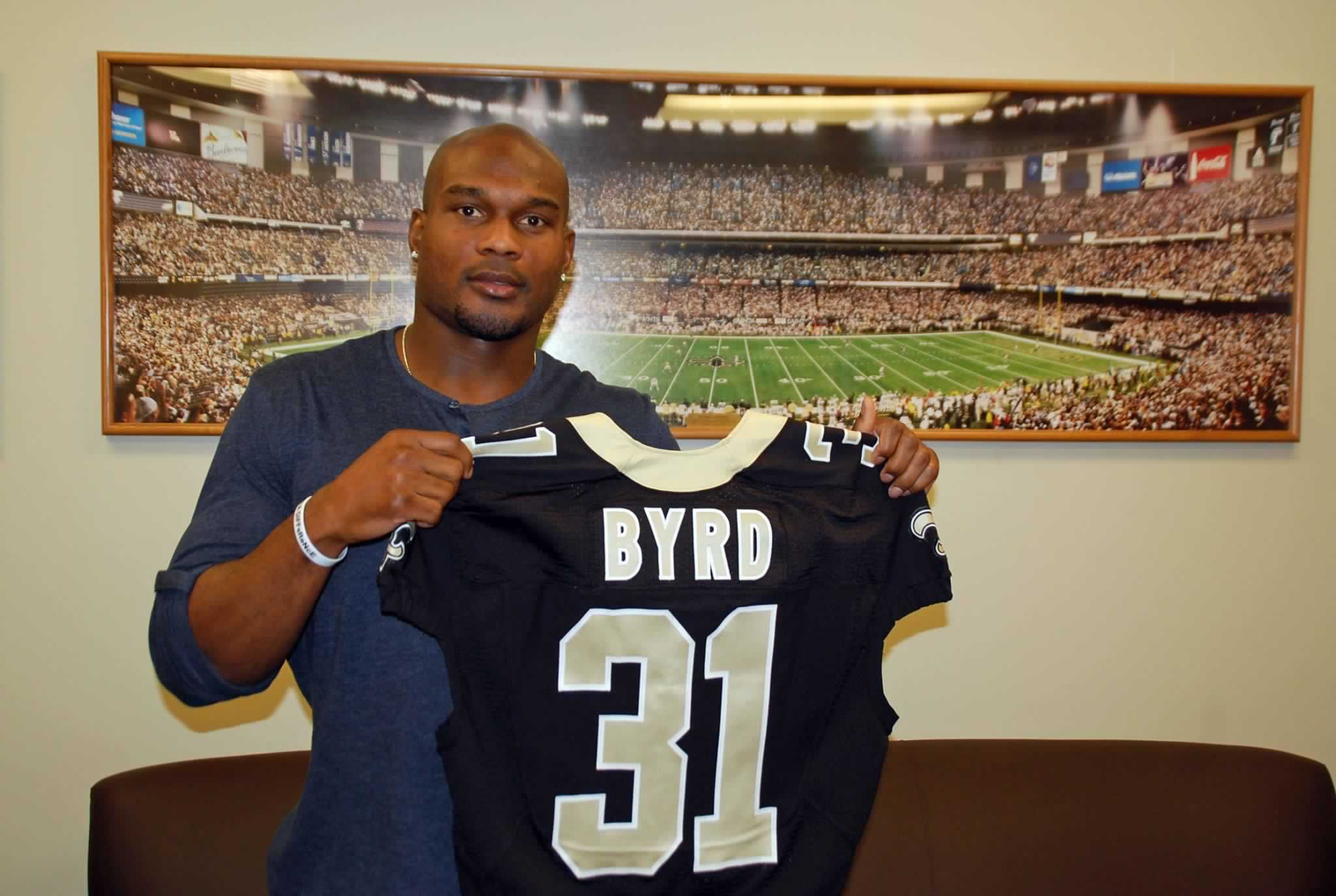 Image result for jairus byrd bills saints