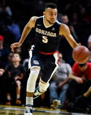 Gonzaga would be in a different place without Nigel Williams-Goss (Photo courtesy of emeraldcityswagger.com)