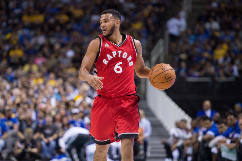 Image result for cory joseph