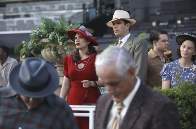 Marvel's Agent Carter - The Lady in the Lake