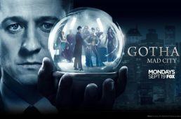 Assistir Gotham - Todas as Temporadas Dublados e Legendados HD