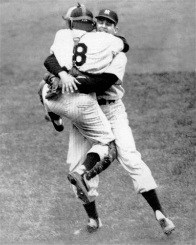 Image result for don larsen's perfect game
