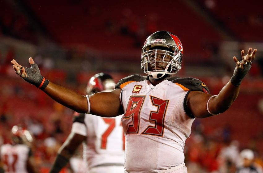 Image result for gerald mccoy bucs