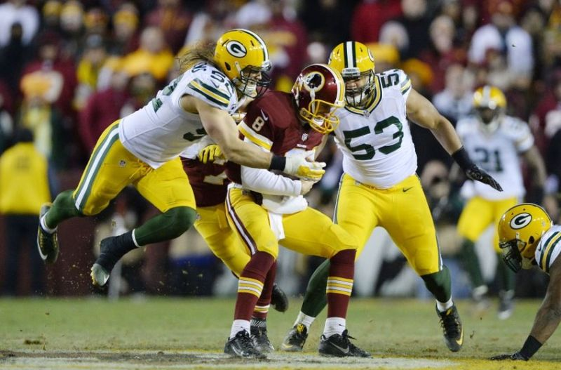 Image result for 2016 green bay packers