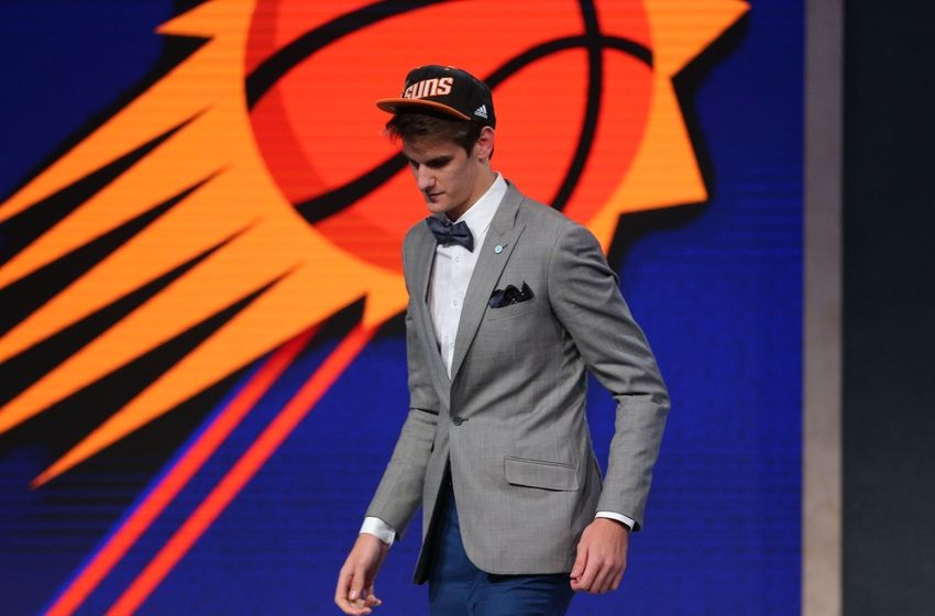 Image result for dragan bender phoenix