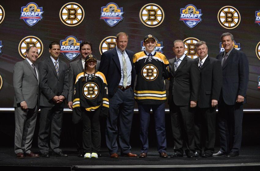 Image result for boston bruins draft