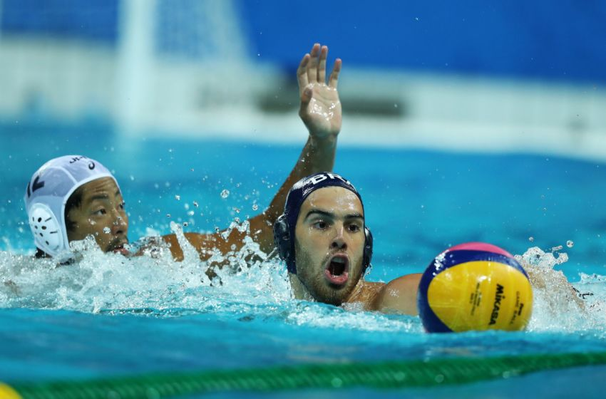 Olympics Water Polo 2016 Live Stream Watch Online August 10