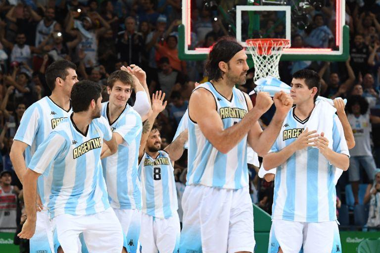Olympics Mens Basketball Live Stream Watch Argentina Vs