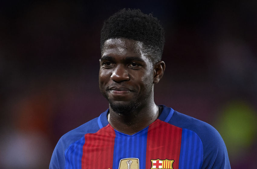 Image result for samuel umtiti