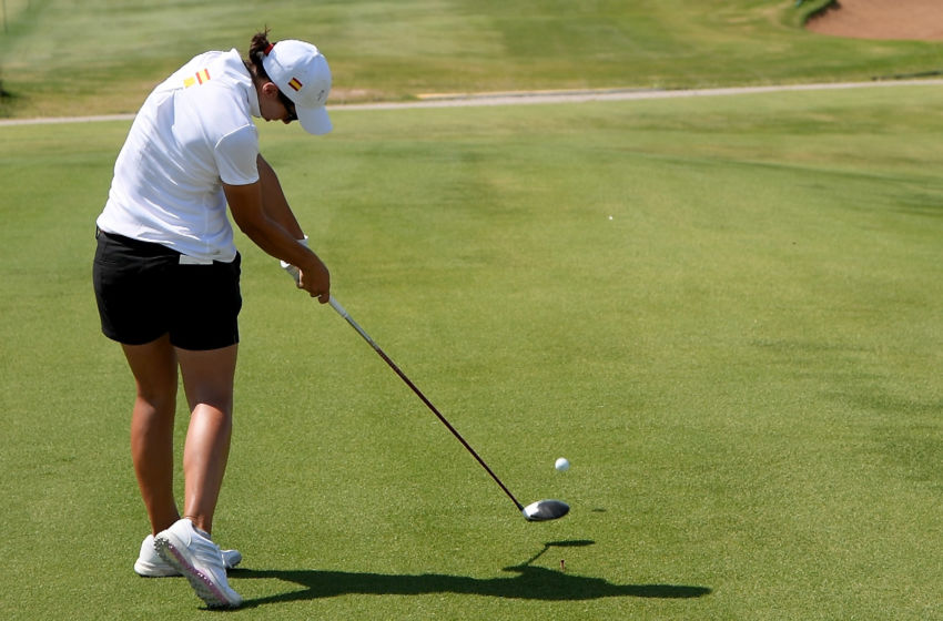Olympics Womens Golf Live Stream Round 1