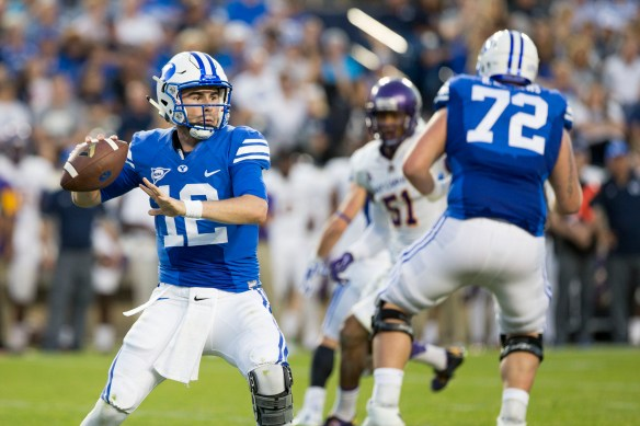 Image result for byu tanner mangum,