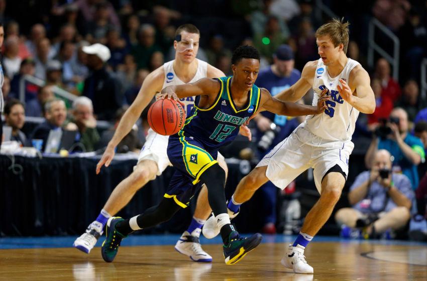 University North Carolina Wilmington Basketball