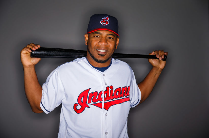 Image result for edwin Encarnación indians