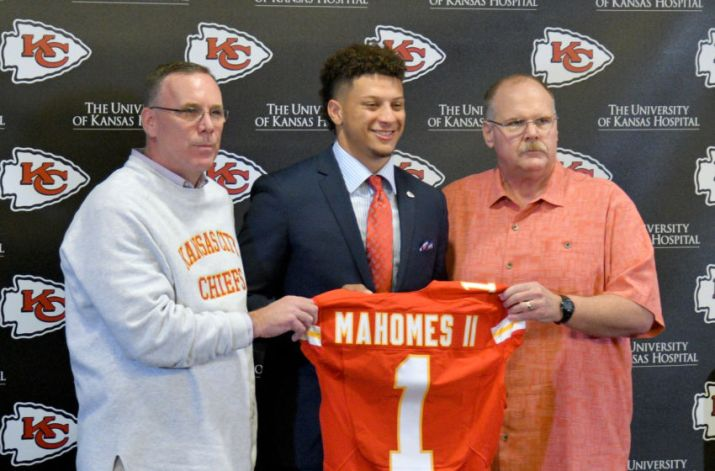 Image result for patrick mahomes