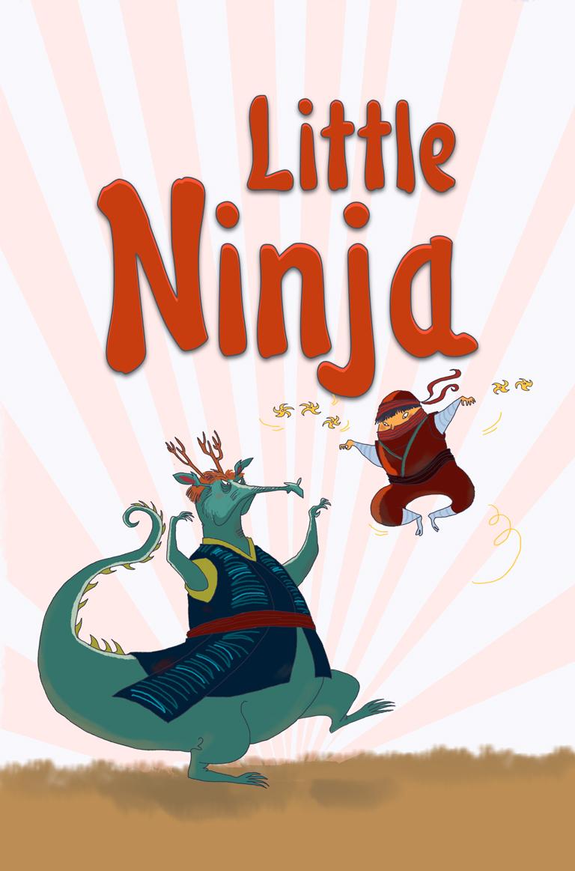 Little Ninja Farfaria