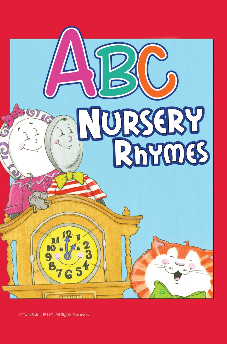 ABC Nursery Rhymes FarFaria