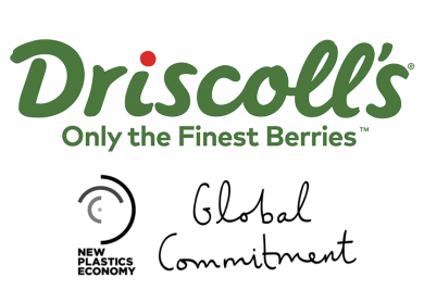 Driscoll's joins New Plastics Economy Global Commitment | The Packer