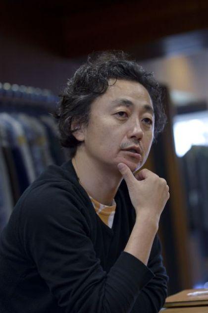 「その時代の何かしらを持たないと望まれない」カラー10周年阿部潤一に聞く物作りのスタンスと変化 | Fashionsnap.com