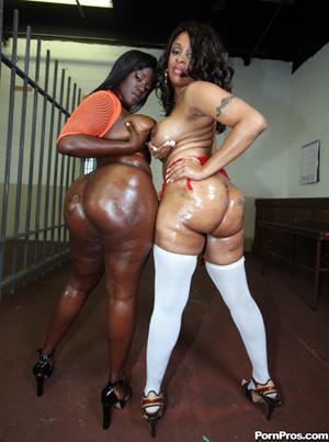 Big Bubble Ass Black Girls