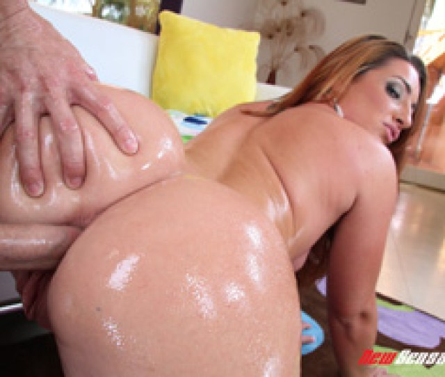 Bubble Butt Big Booty Milf Porn