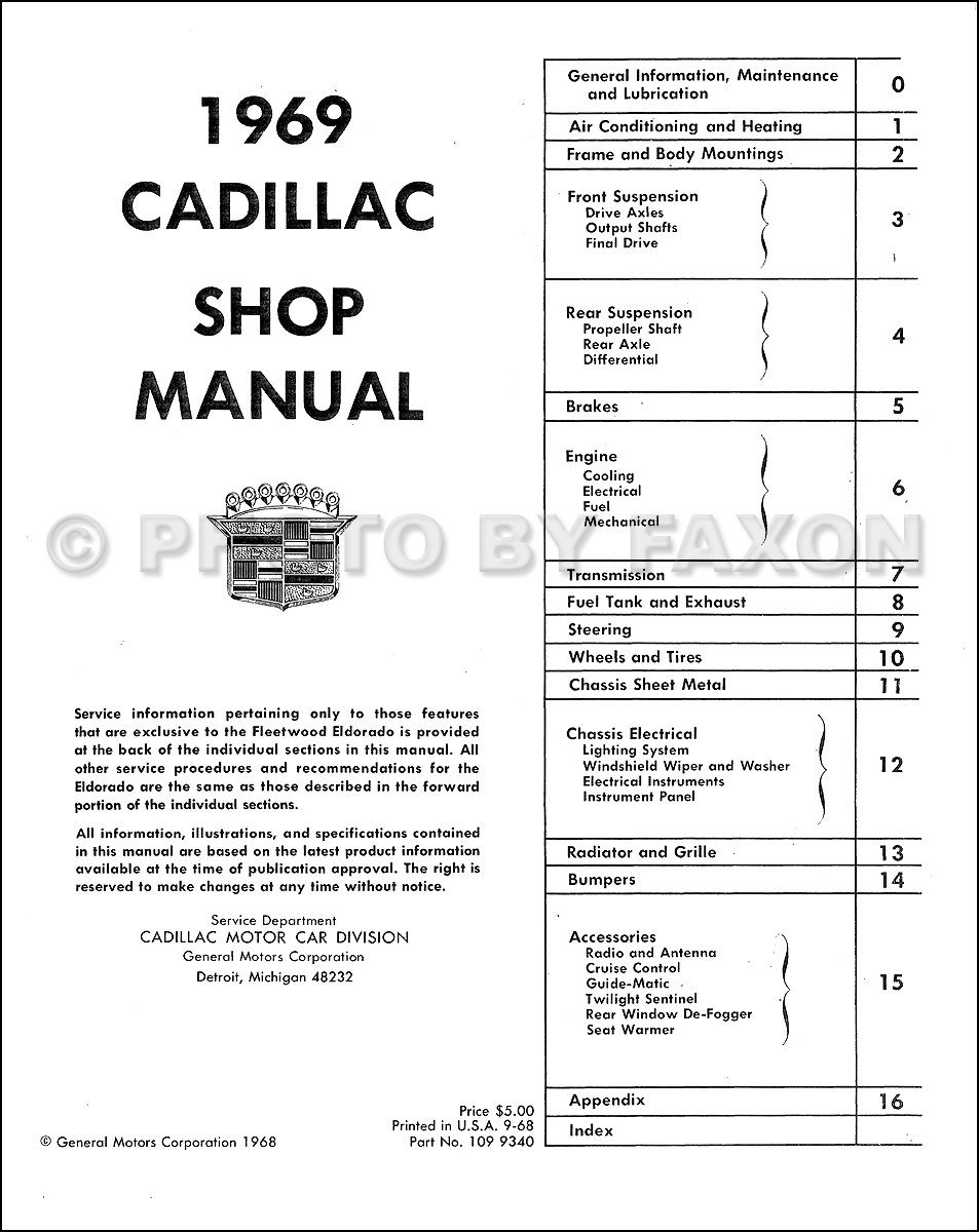 1969 Cadillac Eldorado Wiring Diagram Detailed Schematic Diagrams 472 Engine 1976 Light Chevy Pickup