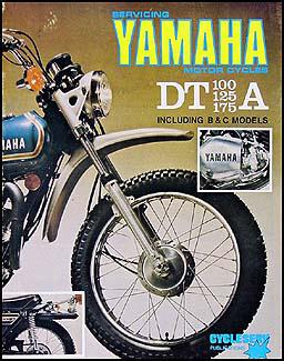 1974 76YamahaDTORM?resize=256%2C325 1975 yamaha dt 125 enduro manual hobbiesxstyle 550 Yamaha Enduro at edmiracle.co