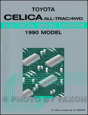 1990 Toyota CamryCelica1991 MR2 Manual Transmission
