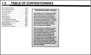 2001 Ford Mustang Wiring Diagram Manual Original