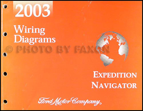 Stunning 2003 Ford Expedition Wiring Diagram Contemporary - Images .  sc 1 st  gojono.com : 2003 ford expedition wiring diagram - yogabreezes.com
