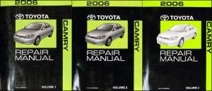 20032006 U151E U151F Auto Transmission Repair Shop Manual Avalon Camry RX ES 330 Highlander