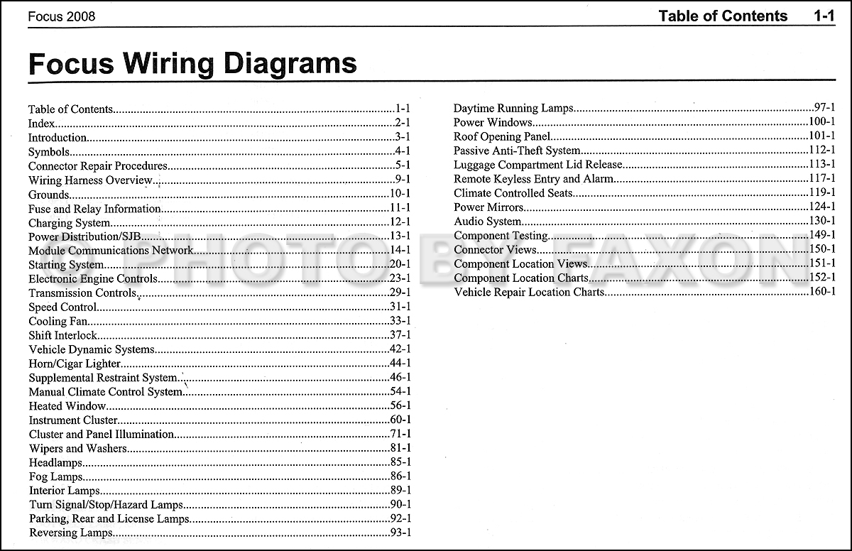 2008FordFocusOWD TOC?resize=665%2C430 2000 ford focus fuse box uk 2000 free wiring diagrams 2008 ford focus alarm wiring diagram at gsmportal.co