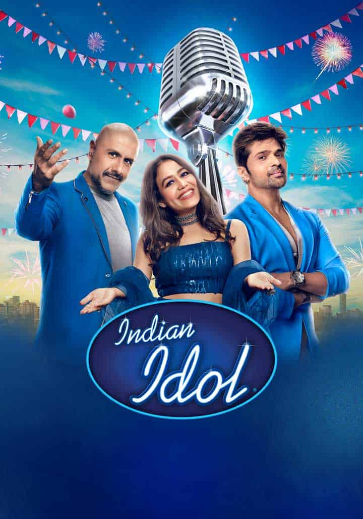Indian Idol Season 12 (2021) - Online Voting at FirstCry.com